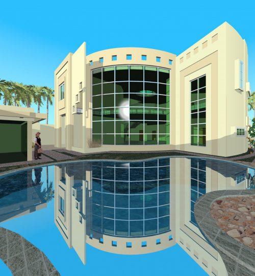 3D View 11