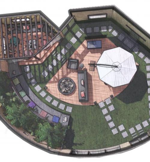 roof garden 3